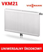 VKM21 Uniwersalny Środkowy