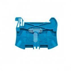 Złączka sprężynowa VIKING 0.5-6mm2 2 przewodowa niebieska 037200