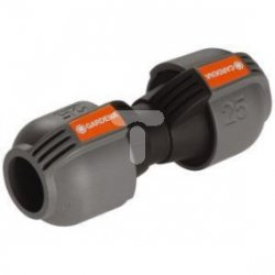 Złączka / mufa do węża ogrodowego 25mm Sprinklersystem 02775-20