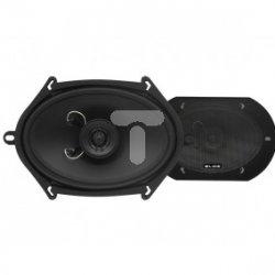 Głośnik samochodowy 2-drożny 180W 4Ohm WH-4616 5x7'' 2339#