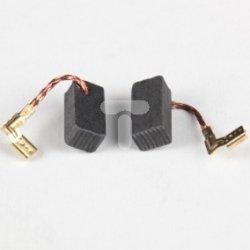 Szczotki węglowe zamienne DeWalt zastępują N183725 6,20x7,86x16,65mm K00022 /2szt./