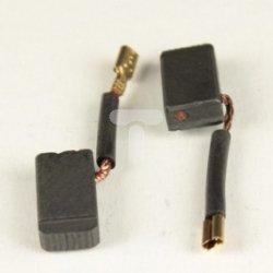 Szczotki węglowe zamienne Dewalt zastępują 584429-00 5,29x9,37x17,91mm K00025 /2szt./