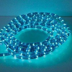 LED ROPELIGHT 2 LINE BLUE