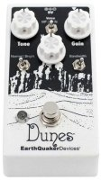 EarthQuaker Devices Dunes V2 - Mini Mega Ultimate Overdrive