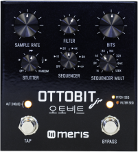 Meris Ottobit Jr