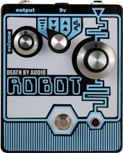 Death by Audio Robot - 8-Bit Pitch Insanity