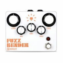 Keeley Fuzz Bender - Ginormous Fuzz