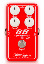 Xotic BB Preamp AT NOWOŚĆ