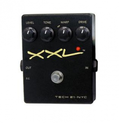 Tech 21 XXL Guitar Transport Gratis!