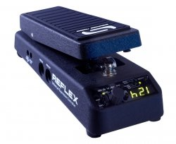Source Audio Reflex Pedal Ekspresji USB MIDI