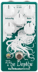 EarthQuaker Devices The Depths V2 - Optical Vibe Machine
