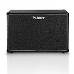Palmer 2x12 Eminence Governor 8/16 Ohm 150W