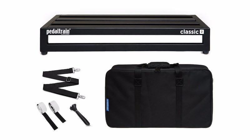 Pedaltrain Classic 2 Softcase