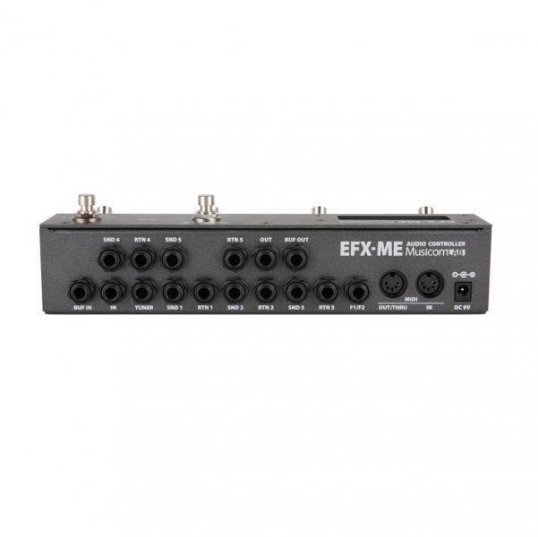 MusicomLAB EFX-ME