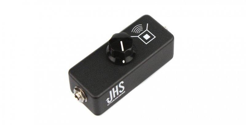 JHS Little Black Amp Box