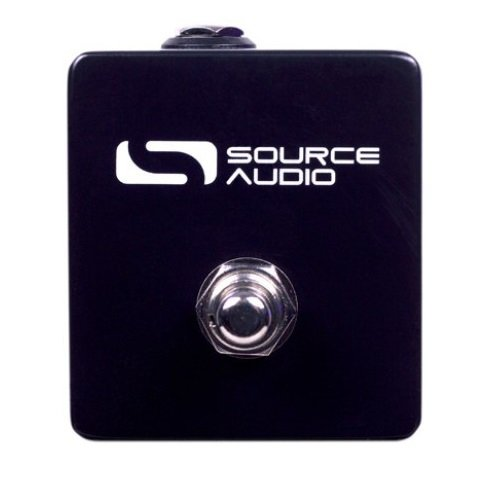 Source Audio SA167 Tap Tempo Footswitch
