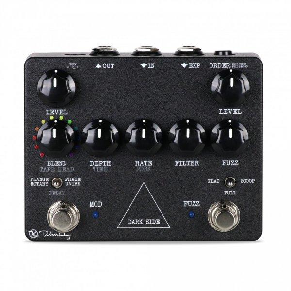 Keeley Dark Side David Gilmour Style