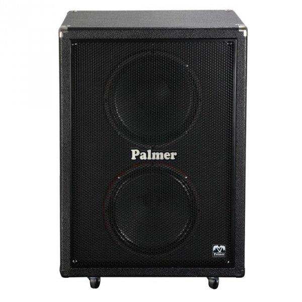 "Palmer 2x12"" Eminence Governor 8/16 Ohm 150W"