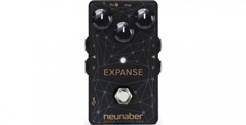 Neunaber Expanse True Bypass