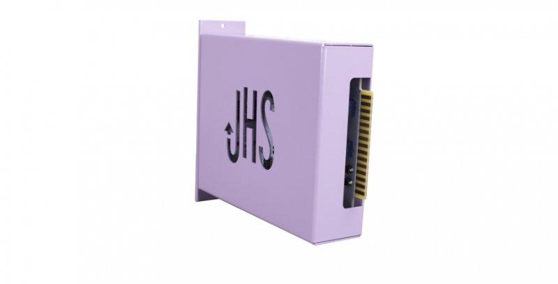 JHS Emperor 500 - 500 Series Chorus Module