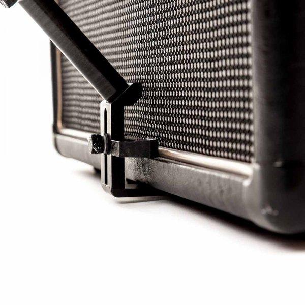 AmpClamp S-series Ultra Kompaktowy Statyw Mikrofonowy