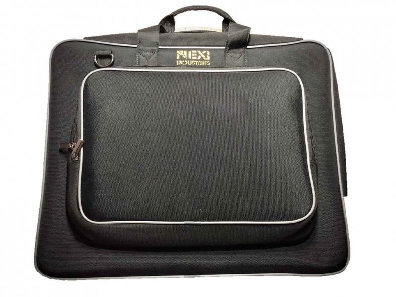 NEXI Carry Bag 8 Slot Pedal Board