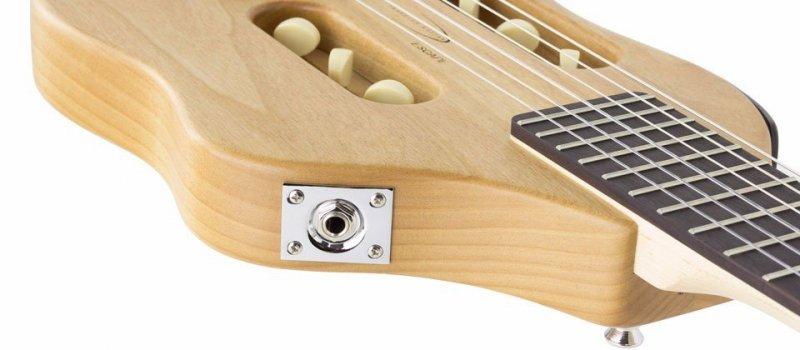 Traveler Guitar Original Escape Nylon