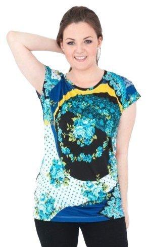 Tunika, kimono, Kreator Studio Mody rozm. 46