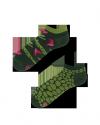 Forfitter - Krátké Ponožky - Many Mornings