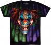 Evil Clown - Liquid Blue
