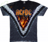 ACDC Hells Bells - Liquid Blue