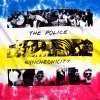 The Police Synchronicity - Liquid Blue