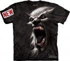 Werewolf - Koszulka The Mountain