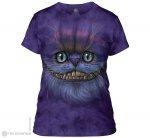 Big face Cheshire Cat - The Mountain Damska