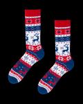 Warm Rudolf - Ponožky - Many Mornings
