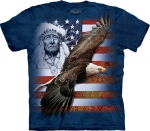 Spirit of America - The Mountain