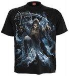 Ghost Reaper- Spiral