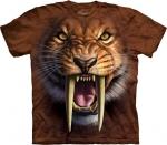Sabertooth Tiger - The Mountain