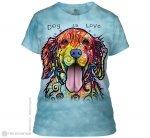 Dog is Love - The Mountain - Dámská