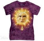 Sun Face - The Mountain - Damska