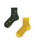 Pineapples - Ponožky Pro Děti - Many Mornings