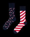 Sweet X-Mas - Ponožky - Many Mornings