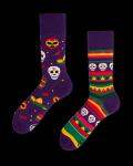 Fiesta Mexicana - Ponožky - Many Mornings