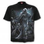 Dance Of Death - Spiral