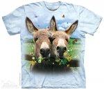 Donkey Daisy - T-shirt The Mountain