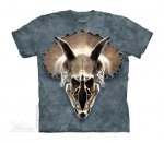 Triceratops Skull - The Mountain - Junior