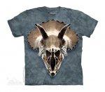 Triceratops Skull - The Mountain - Dziecięca