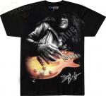 Slash Guitar - Liquid Blue