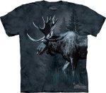 Moose -  The Mountain