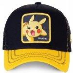 Pikachu Pokemon Yellow - Czapka Junior Capslab